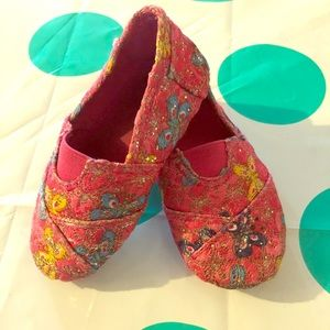 Cute Butterfly Shoes!